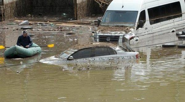 الشاهد حول فيضانات نابل: 'الدولة ستتحمل مسؤوليتها تجاه المواطنين في الأضرار'