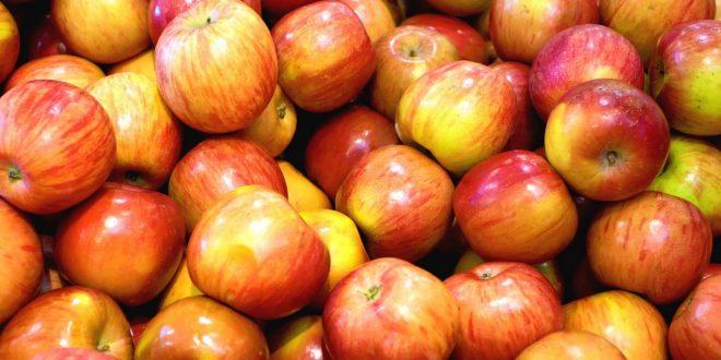صفاقس: حجز حوالي 3.5 طن من التفاح