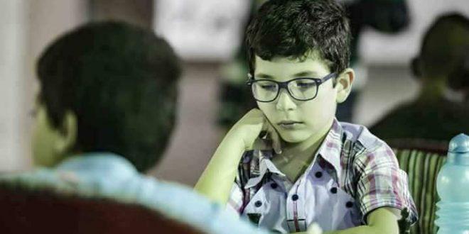 ابن صفاقس: عزيز القلسي يشارك في البطولة العالمية للشطرنج بأسبانيا بحضور أكثر من 700 لاعب