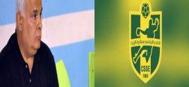 نادي ساقية الزيت : اتفاق رسمي مع السيد العياري لخلافة كمال هديدر