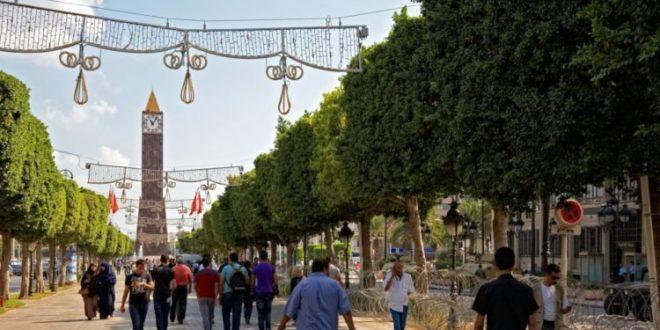عاجل: تفجير بشارع الحبيب بورقيبة