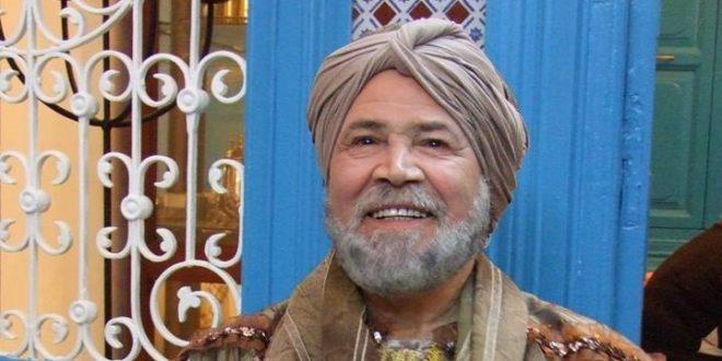 بطاقة تعريف فنية: الممثل القدير الأزهر البوعزيزي من عمالقة الشاشة التونسية