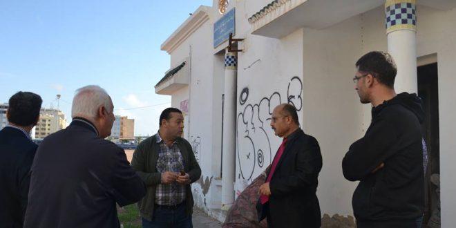 قريبا: مقر جديد لفرع صفاقس سيدي بوزيد للنقابة الوطنية للصحفيين التونسيين