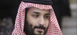 نحو رفع دعوى قضائية لمنع ولي العهد السعودي من زيارة تونس