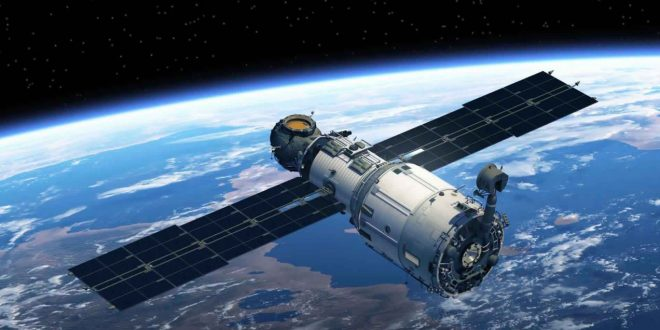 إثيوبيا تستعد لإطلق قمرها الاصطناعي الأول