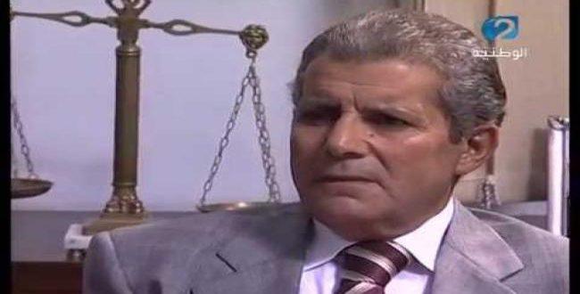 البقاء لله:الممثل التونسي المنصف الأزعر في ذمة الله