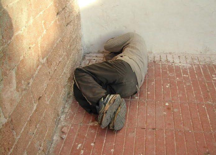 سوريا: البرد يقتل 15 رضيعا في مخيم الركبان