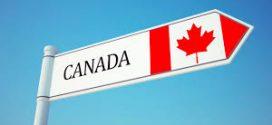 كندا تعتزم استقبال مليون مهاجر