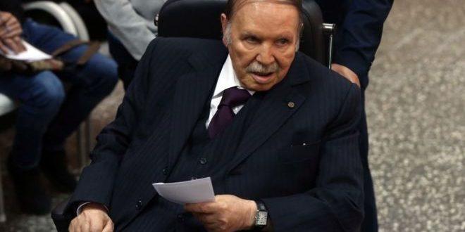 """الجزائر: بوتفليقة مرشح """"التوافق"""" بغياب """"الاتفاق على البديل"""""""