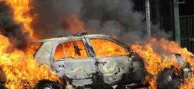 صفاقس: انفجار قارورة غاز داخل سيارة 'تاكسي'