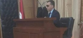 الاستثناء التونسي في زمن العتمة: أول كفيف يتحصّل على دكتوراه في الآداب : بقلم الأستاذ منصف الكريمي