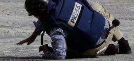 الإعتداء على فريق قناة نسمة بالمستشفى الجامعي الهادي شاكر بصفاقس