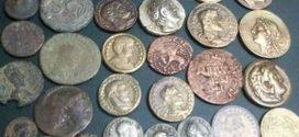 قيمتها أكثر من 5 مليارات: حجز ألف قطعة نقدية أثرية في صفاقس