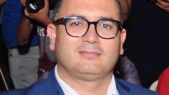 محمود داود مديرا للدورة 41 لمهرجان صفاقس الدولي