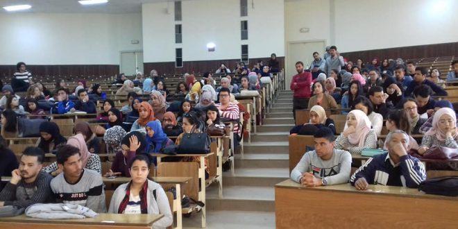 الاتحاد العام لطلبة تونس جزء آداب صفاقس يندد ويلوّح بمقاطعة امتحانات السداسي الثاني