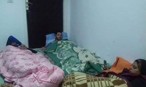 المعهد العالي للفنون والحرف بصفاقس : دخول 3 طلبة في إضراب جوع