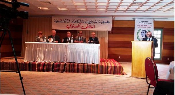 الحركة الشابيّة والشابيّون محور ندوة علمية بمدينة توزر