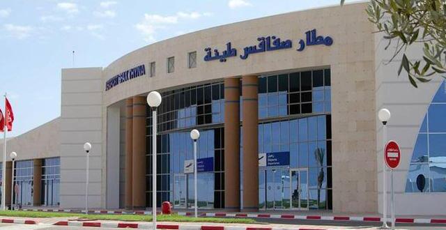 حقيقة غلق مطار صفاقس -طينة