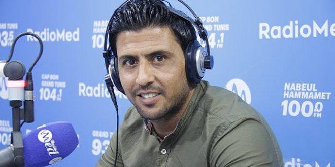 اللاعب السابق للنادي الصفاقسي كريم بن عمر يتعرض للعنف