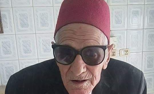 المحرس: وفاة الشاعر و الكاتب عبد اللطيف حابة
