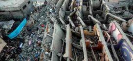 العدوان الاسرائيلي دمرّ 700 وحدة سكنية خلال عدوانه الأخير على غزة