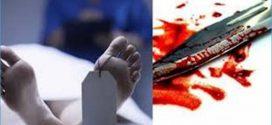 جريمة قتل بشعة تهز مدينة صفاقس: شاب يقتل أمه بساطور