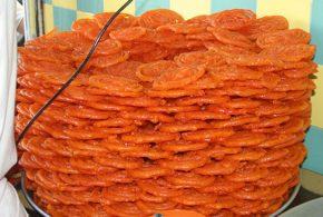 الزلابية والمخارق: حلويات تونسية تزدهر في شهر رمضان