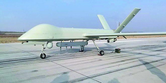 قريباً بصفاقس :شركة تونسية يابانية لتصنيع الطائرات دون طيار
