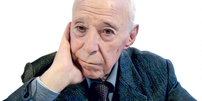 رحيل الفيلسوف والمفكر السوري طيب تيزيني