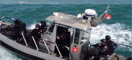 غرق مهاجرين في صفاقس: وزارة الدفاع تُقدم التفاصيل