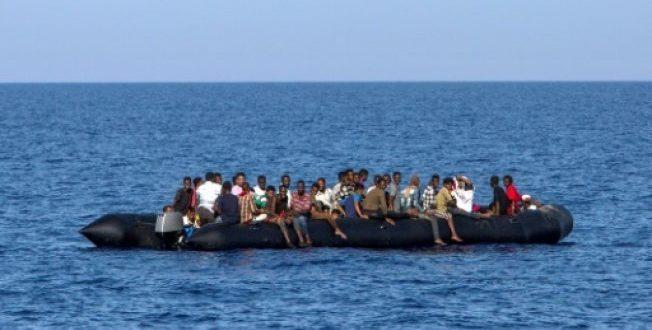 جبنيانة -صفاقس: ضبط 13 شخصا يعتزمون إجتياز الحدود البحرية خلسة