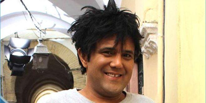 الممثل التونسي خالد بوزيد يتعرض لجلطة قلبية