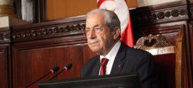 مجلس نواب الشعب: محمد الناصر يدعو لإجتماع عاجل وطارئ
