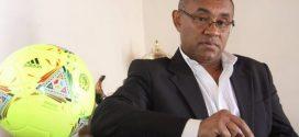 ايقاف رئيس الكاف أحمد أحمد