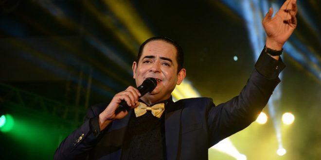 مهرجان صفاقس الدولي: زياد غرسة يمتع ويبدع جمهور المسرح الصيفي.