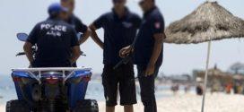 المحرس: إنتشار امني مكثف بشاطئ الشفار من اجل عطلة آمنة