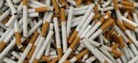 ساقية الزيت – صفاقس :حجز 3590 علبة سجائر