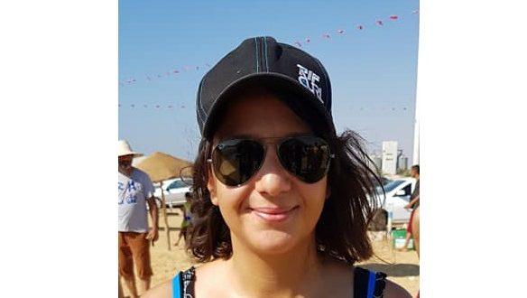 في عيد المرأة:مريم زليلة تنجح في خوض تحدي السباحة المفتوحة