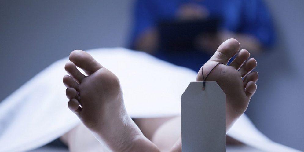 طينة -صفاقس : العثور على جثة كهل متعفنة داخل منزله