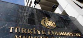 حملة تطهير تطال مسؤولي البنك المركزي التركي