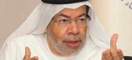 وفاة الشاعر الاماراتي حبيب الصايغ رئيس اتحاد الكتاب العرب