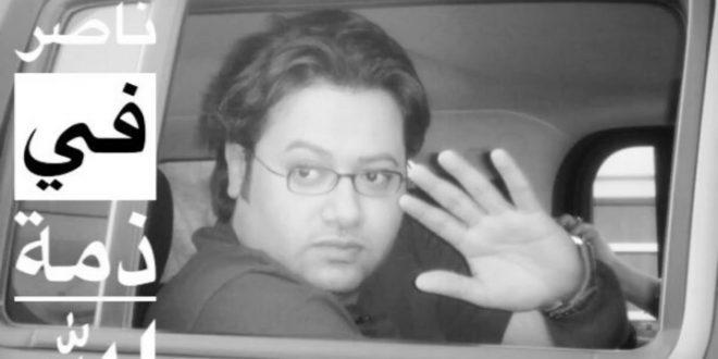 أزمة قلبية تودي بحياة الفنان الكويتي حمود ناصر