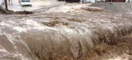 الكاف: العثور على جثة عون بلدية بعد أن جرفته مياه الأمطار