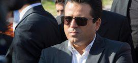 سليم الرياحي يعلن رسميا الانسحاب من السباق الرئاسي لفائدة عبد الكريم الزبيدي
