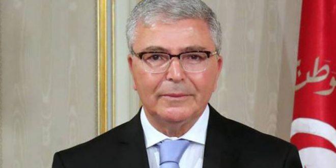 رسمياً.. 'نداء تونس' يعلن دعمه للزبيدي في الانتحابات الرئاسية.