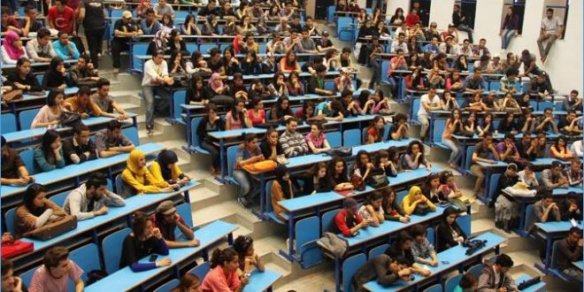 """العودة الجامعية على صفيح ساخن،وامكانية لمقاطعة الأسبوع الأول من الدراسة من قبل """"اجابة"""""""