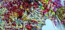 صفاقس: حجز نصف طن من الحلوى الفاسدة