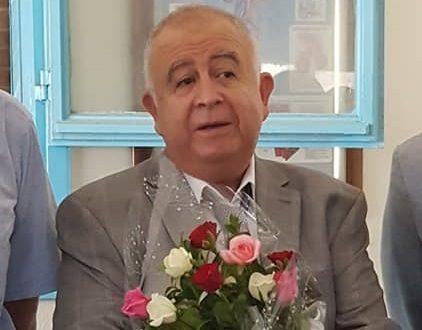 بالمستشفى الجامعي الحبيب بورقيبة بصفاقس: حفل متميز للبروفوسير محمد نبيل المهيري بمناسبة احالته على شرف المهنة