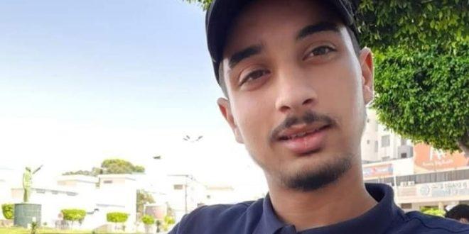 أصيل صفاقس: حادث مرور بقرقنة يؤدي الى وفاة الشاب أشرف بن عمر