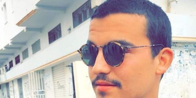 صفاقس:وفاة الشاب أحمد جبير